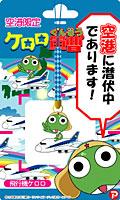 日本全国ケロロ軍曹 飛行機