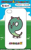 iPhoneケース 47都道府犬 島根犬