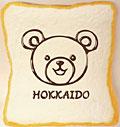 ESELチョコデコ北海道熊