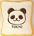 ESELチョコデコ東京パンダ